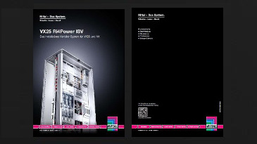 ISV Broschüre