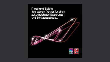 Downloadbox Broschüre Kompetenz Eplan und Rittal